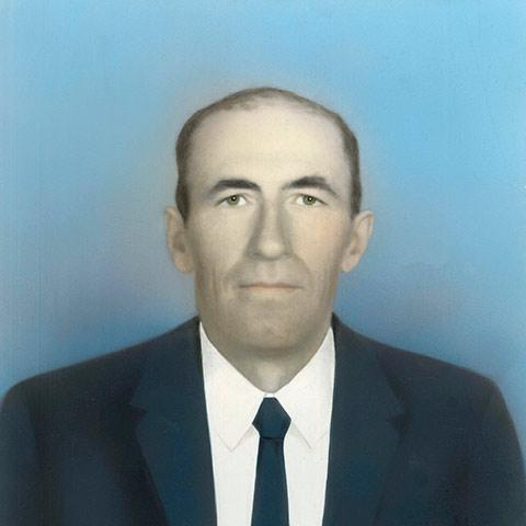 Dimitrios Trandos