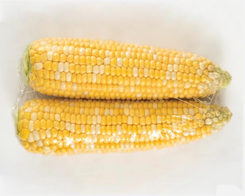 Huskless Corn - 2 Pack - Bi-colour