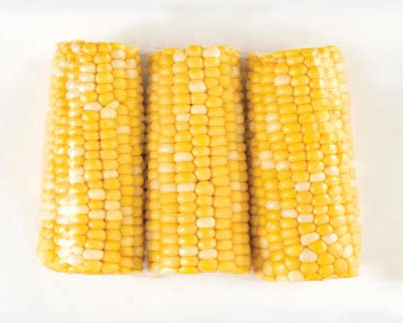 Huskless Corn - 3 Pack - Bi-colour